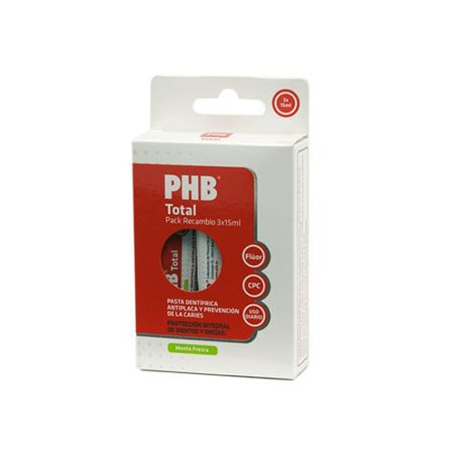 PHB PASTA RECAMBIO POCKET4X6ML