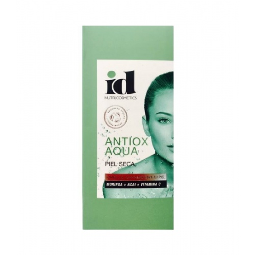 Antiox aqua idonea 30comp