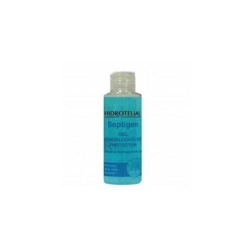 Hidrotelial septigen gel hidroalcoholico protector (100 ml)