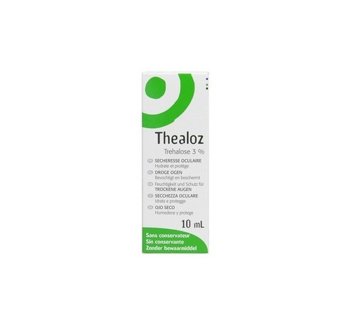 Thealoz (10 ml)