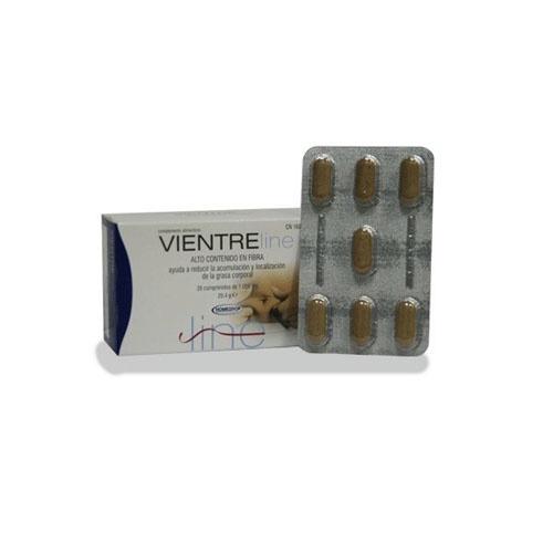 Vientreline (28 comprimidos)