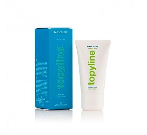 Topyline mascarilla facial - cosmeclinik (tubo 50 ml)
