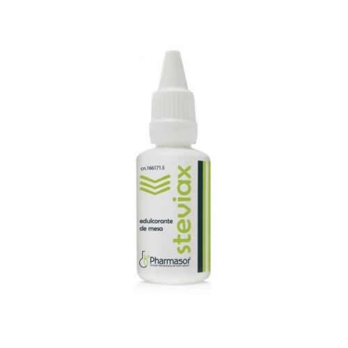 Steviax (gotas 30 ml)