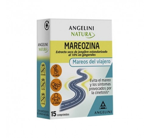 Mareozina (15 comp)