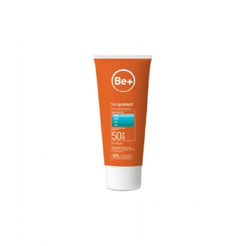 Be+ skin protect dry touch spf50+ (200 ml)