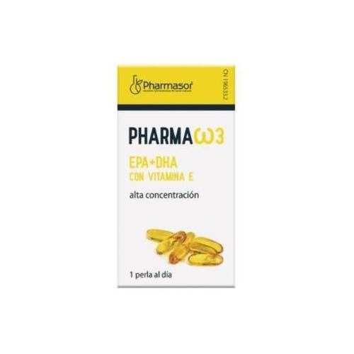 Pharma omega 3 (30 perlas)