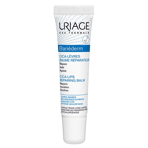 BARIEDERM LABIOS 15 ML URIAGE