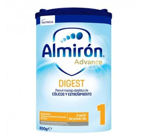 Almiron advance + digest 1 (1 envase 800 g)