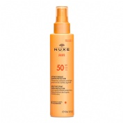 Nuxe sun spf 50 spray 150 ml