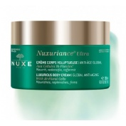 Nuxe nuxuriance crema corporal 200ml