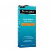 Neutrogena hydro boost urban protect spf 25 - fluido hidratante facial (1 envase 50 ml)