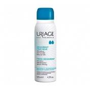 Uriage desodorante fresco (125 ml)