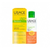 Bariesun mat spf 50+ - uriage (50 ml)