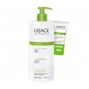 Hyseac gel nettoyant - uriage (300 ml)