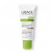 Hyseac 3 regul cuidado global spf50+ con color - uriage (40 ml)