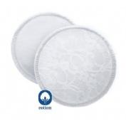 Discos absorbentes lactancia - avent philips (lavables 6 discos)