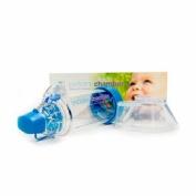 Pediatric chamber - camara de inhalacion (175 ml)