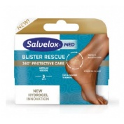 Salveloxmed blister rescue (5 u)