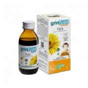 GRINTUSS PEDIATRIC JBE 210 G