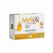 MELILAX PEDIATRIC 6 MICROEN 5G