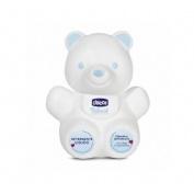 Natural sensation gel de baño - chicco (oso 300 ml)