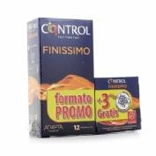 PROFIL CONTROL ADAPTA FINISS12