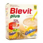 BLEVIT PLUS COLA CAO 600 G