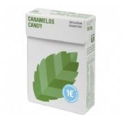 Balmelos mentol eucaliptus bolsa s/a