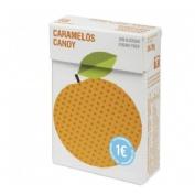 Balmelos miel limon bolsa c/a