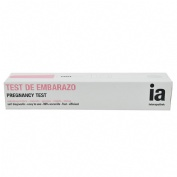 Interapothek test de embarazo (1 u)