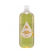Interapothek aceite de almendras dulces (1 l)