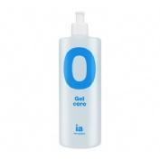 Interapothek natural cero gel de baño (750 ml con dosificador)