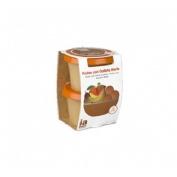 Interapothek ia baby frutas con galletas maria (200 g 2u)
