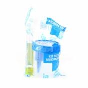 Vacuum kit recogida muestra orina - interapothek (contenedor 120 ml+ tubo de vacio)