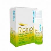 Saluvital ricinoil (30 ml airless)