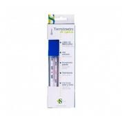 Termometro clinico de galio sin mercurio - sanitec solutions