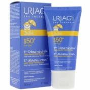Uriage bebe 1era crema mineral spf50+ (50 ml)