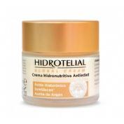 Hidrotelial crema hidronutritiva antiedad (50 ml)
