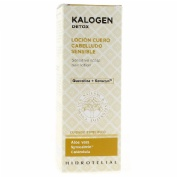 Hidrotelial kalogen locion cuero cabelludo sensible (150 ml)