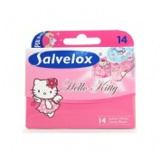 SALVELOX HELLO KITTY APOSIT14