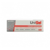 Unigel cicatrizante (tubo 5 g)