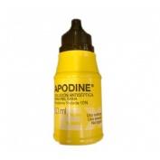 Apodine povidona yodada 10% antiseptico p sana (50 ml nueva formula)