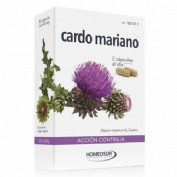 Cardo mariano  accion continua soria natural (690 mg 30 caps)