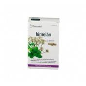Himelan accion continua capsulas soria natural - homeosor (30 caps)