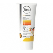 Be+ skin protect ultrafluido mineral infantil spf50+ (100 ml)