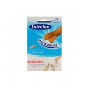 SALVELOX PLAST QP 12 UN R12