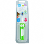 Cepillo dental infantil - baby´s brush (6+m 1 u)