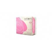 Compresas higienicas femeninas - cottons (ultrafina super 12 u)