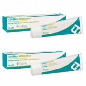 Farline duplo crema adhesiva 2 x 40 g