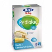 PAP CER S/G HB PEDIALAC 500G